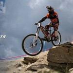 Stefano Mezzetta downhill