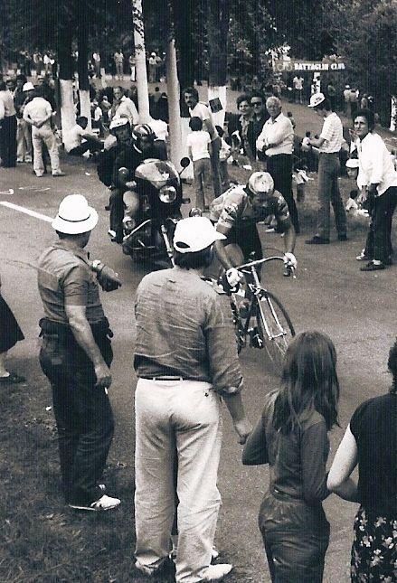 campionato italiano compiano 1981