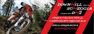 Albareto: prova campionato regionale DH @ Albareto | Emilia-Romagna | Italia