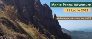 Monte Penna Adventure - escursione MTB non competitiva @ Rifugio Monte Penna   Emilia-Romagna   Italia