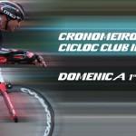 Cronometro sociale Ciclo Club Imbriani e amici 2013 - elenco iscritti