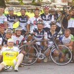 Mundialito 2013   Crono squadre Ciclo Club Imbriani e amici