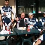 Mundialito 2014 | Cronometro Gotra - Belforte