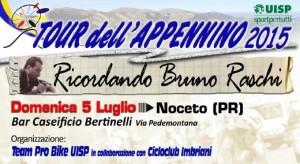 Cicloturistica Ricordando Bruno Raschi @ Noceto (PR) | Emilia-Romagna | Italia