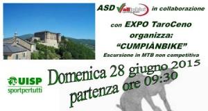 Escursione in MTB a Compiano (PR) @ Isola | Emilia-Romagna | Italia