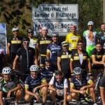 Pedale Valparma e Ciclo Club Imbriani uniscono le valli