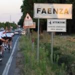 Da Borgotaro a Cutro - tappa 1 - Borgotaro - Faenza 210 km