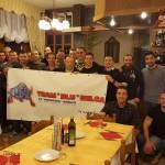 La stagione 2016 del Team Blu Belga