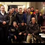 Il nuovo consiglio direttivo del Ciclo Club Imbriani