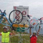 Da Borgotaro a Worms - tappa 2 | Lecco - Mammern (Svizzera)
