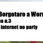 da Borgotaro a Worms - tappa 3