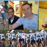 La storia del Mundialito del Ciclo Club Imbriani