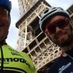 Da Borgotaro a Parigi